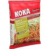 Koka Signature Spicy Singapore Fried, 85g (Pack of 5)