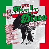 Zyx Italo Disco Collection-the Early 80's