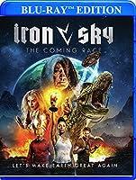 Iron Sky: The Coming Race [Blu-ray]