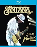 Santana Greatest Hits Live at Montreux 2011 [Blu-ray] [Import]