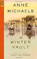 The Winter Vault (Large Print Edition)