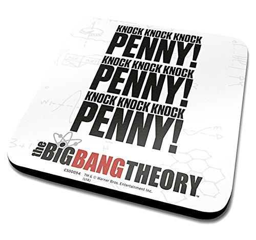 BIG BANG THEORY ビッグバンセオリー - Kn...