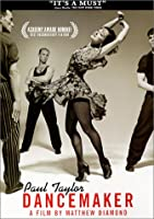 Paul Taylor: Dancemaker [DVD] [Import]