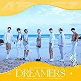 【Amazon.co.jp限定】Dreamers〔Type-A(CD+DVD)〕(メガジャケ付)