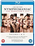 Nymphomaniac The Directors Cut [Blu-ray] [Import]