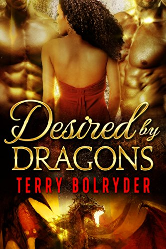Download Desired by Dragons: BBW Paranormal Romance (Dragons of New York Book 2) (English Edition) B00ZRYDR86