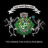 THE WORLD, THE FLESH & THE DEVIL Japan Edition 画像