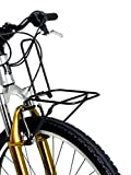 U.R.L.laboratory フロントキャリア MTB&クロスバイク用 ブラック Y-7824