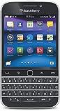BlackBerry Classic Q20 SQC100-1 (RHH151LW) 16GB 3.5インチディスプレー 8MPカメラ 4G LTE Black/ブラック QWERTYキー SIMフリー 並行輸入品