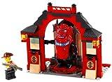 レゴ (LEGO) 世界の冒険シリーズ 獅子神ジュンチーの回廊 7413