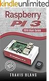 Raspberry PI 3: 2016 User Guide (Raspberry Pi, Python, Raspberry Pi 2, Perl, Programming, Raspberry Pi 3, Ruby) (English E...