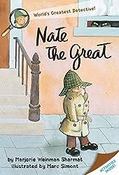 初心向けおすすめ洋書 Nate the Great