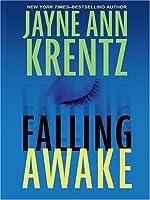 Falling Awake (Thorndike Press Large Print Basic Series)