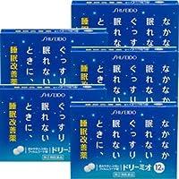 【指定第2類医薬品】ドリーミオ 12錠 ×5