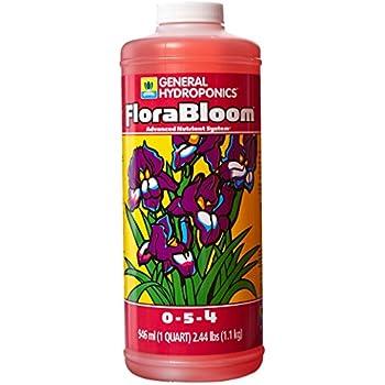 水耕栽培肥料 GHフローラBloom 946ml