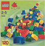 レゴ (LEGO) デュプロハンディボックス 4422
