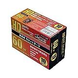 (まとめ) 磁気研究所 HIDISC カセットテープ 60分 10本パック HDAT60N10P2【×5セット】 AV デジモノ その他のAV デジモノ top1-ds-1622540-se-ak [簡易パッケージ品]