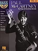 Paul Mccartney (Bass Play-Along)