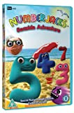 Numberjacks Seaside Adventures [Import anglais]