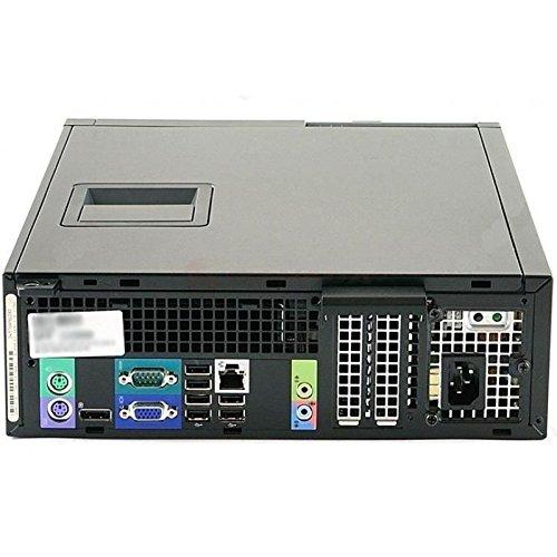 中古デスクトップパソコン DELL Optiplex 990 【Windows7 Pro 64bit・Core i7・メモリ16GB・新品1TB】