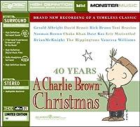 40th Year Anniversary Charlie