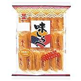 岩塚製菓 味しらべ 36枚×12個