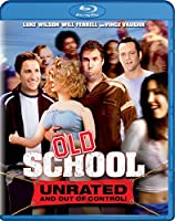 Old School [Blu-ray] [Import]