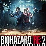 バイオハザード RE:2 オリジナル・サウンドトラック