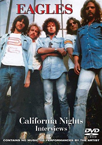 EAGLES California Nights [DVD] EAGLES PETAL