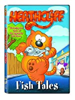 Heathcliff: Fish Tales [DVD] [Import]