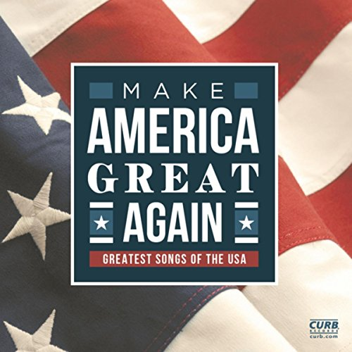 Make America Great Again (Grea...