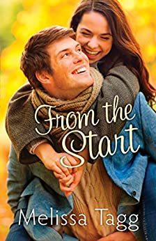 From the Start (Walker Family Book #1) by [Tagg, Melissa]