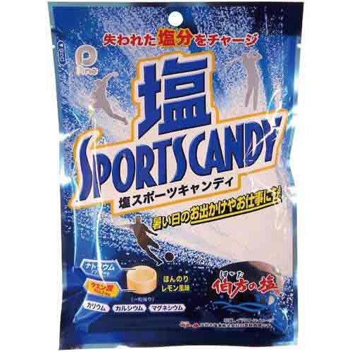パイン 塩スポーツキャンディ 90g×6袋