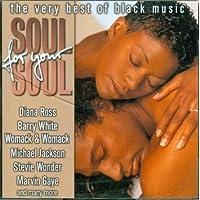 James Brown, Johnny Bristol, Temptations, Marvin Gaye, Stevie Wonder, Michael Jackson..
