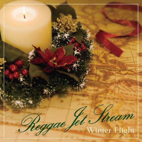 """Reggae Jet Stream """"Winter Flight"""""""