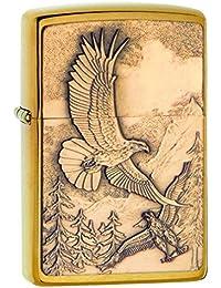 ZIPPO(ジッポー) Eagle Lighters (イーグル ライター) 日本未発売