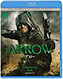 ARROW/アロー 6thシーズン コンプリート・セット(4枚組) [Blu-ray]