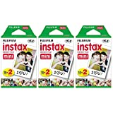 Fujifilm Instax Mini Instant Film for Instax Cameras