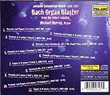 Bach Organ Blaster/Michael Murray 画像