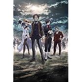 屍者の帝国 [Blu-ray]