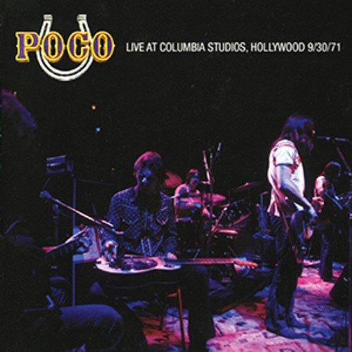 Live at Columbia Studios, Holl