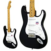 Fender Japan フェンダージャパン エレキギター ST57-US Stratocaster BLK