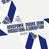 CROOKS, CRIME & CORRUPTION