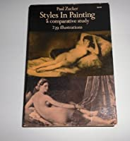 Styles in Painting: A Comparative Study