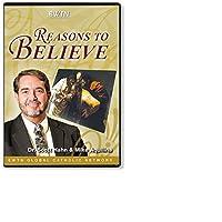 REASONS TO BELIEVE: W SCOTT HAHN AN EWTN NETWORK 4-DISC DVD【DVD】 [並行輸入品]