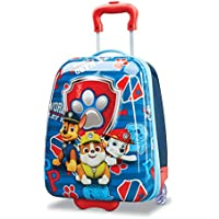 "American Tourister Kids Hardside 18"" Upright"