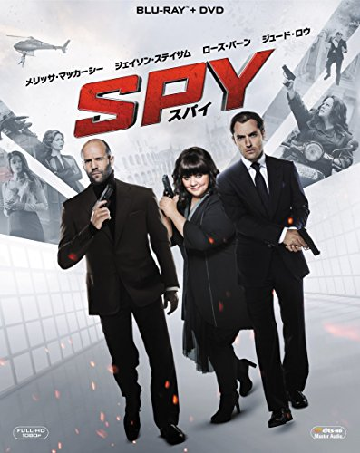 スパイ映画おすすめ人気ランキング