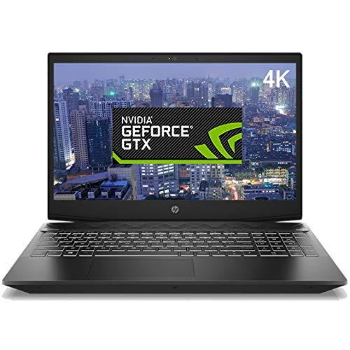 HP ゲーミングノートPC B07X5SMTD6 1枚目