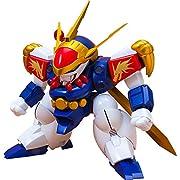 PLAMAX MS-02 魔神英雄伝ワタル 龍神丸 プラスチックモデル