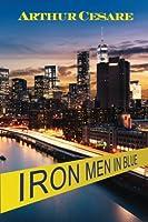 Iron Men in Blue